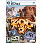 Zoo Tycoon 2: Extinct Animals Expansion