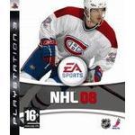 Nhl ps3 PlayStation 3-spel NHL 08