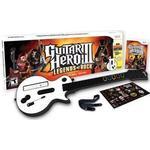 Nintendo Wii-spel Guitar Hero 3