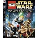 PlayStation 3-spel LEGO Star Wars: The Complete Saga