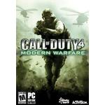 Call of duty modern warfare pc PC-spel Call of Duty 4: Modern Warfare