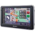 Sat Navs Sony NV-U83 UK