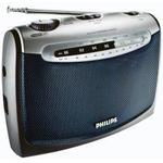 AM Radioapparater Philips AE2160