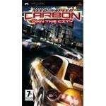 PlayStation Portable-spel Need for Speed Carbon: Own the City