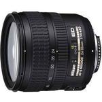 Nikon F - Zoom Kameraobjektiv Nikon AF-S Nikkor 24-85mm F3.5-4.5G ED VR