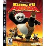 Adventure PlayStation 3-spel Kung Fu Panda