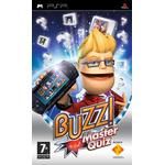 PlayStation Portable-spel Buzz! Quiz Master