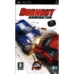 PlayStation Portable-spel Burnout Dominator