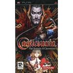 Castlevania: Dracula X Chronicles