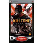 PlayStation Portable-spel Killzone: Liberation