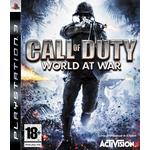 Ps3 call of duty PlayStation 3-spel Call of Duty 5: World at War