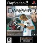 PlayStation 2-spel Darkwind