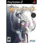 PlayStation 2-spel Shin Megami Tensei : Digital Devil Saga 2