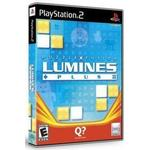 PlayStation 2-spel Lumines Plus