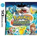 Nintendo DS-spel Pokémon Ranger: Shadows of Almia