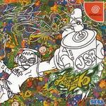 Dreamcast-spel Jet Set Radio