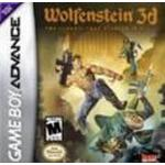Gameboy Advance-spel Wolfenstein 3D