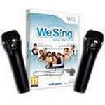 We Sing (Incl 2 Microphones)