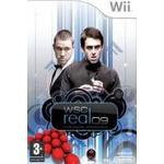 WSC Real 09: World Snooker Championship 2009 (with Wii Remote Cue Attachment)