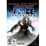 Mac-spel Star Wars: The Force Unleashed Ultimate Sith Edition