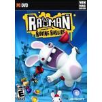 Family PC-spel Rayman Raving Rabbids