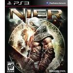 RPG PlayStation 3-spel Nier