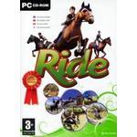 Family PC-spel Ride