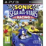 PlayStation 3-spel Sonic & SEGA All-Stars Racing
