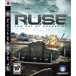 Spel playstation move ps3 PlayStation 3-spel R.U.S.E.