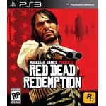 PlayStation 3-spel Red Dead Redemption