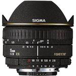 Pentax Kameraobjektiv Sigma 15mm F2.8 EX DG DIAGONAL Fisheye for Pentax