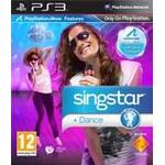 Music PlayStation 3-spel SingStar Dance