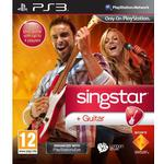 Music PlayStation 3-spel Singstar Guitar