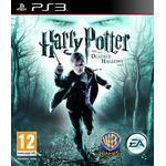 PlayStation 3-spel Harry Potter and the Deathly Hallows: Part 1