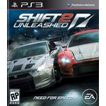 Need for speed playstation 3 PlayStation 3-spel Need For Speed: Shift 2 Unleashed