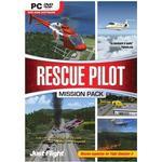 Flight Simulator X: Rescue Pilot Mission Pack