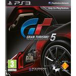 PlayStation 3-spel Gran Turismo 5