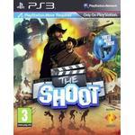 Spel playstation move ps3 PlayStation 3-spel The Shoot