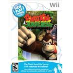 New Play Control! Donkey Kong Jungle Beat