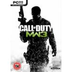 Call of duty modern warfare pc PC-spel Call of Duty: Modern Warfare 3
