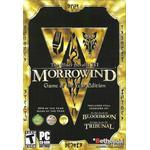 Elderscrolls 3 Morrowind Game Of The Year