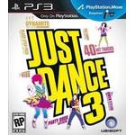 Music PlayStation 3-spel Just Dance 3