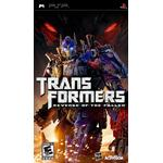 PlayStation Portable-spel Transformers: Revenge of the Fallen