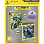 Double Pack (Uncharted: Drake's Fortune + Uncharted 2: Among Thieves)