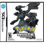 Nintendo DS-spel Pokémon White Version