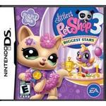 Littlest Pet Shop 3: Biggest Stars -- Purple Team
