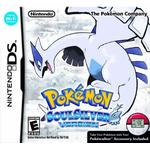 Nintendo DS-spel Pokémon SoulSilver Version
