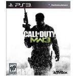 Ps3 call of duty PlayStation 3-spel Call of Duty: Modern Warfare 3