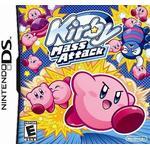 Kirby: Mass Attack