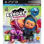 Spel playstation move ps3 PlayStation 3-spel EyePet & Friends